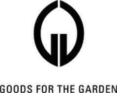 GG GOODS FOR THE GARDEN