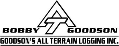 BOBBY T GOODSON GOODSON'S ALL TERRAIN LOGGING INC.