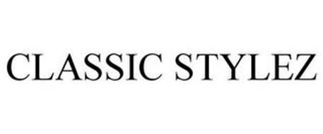 CLASSIC STYLEZ