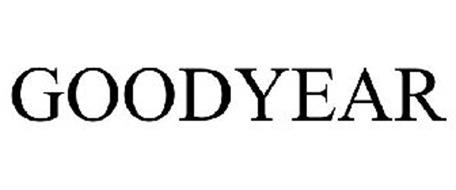Goodyear Trademark Of Goodyear Tire Amp Rubber Company The