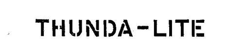 THUNDA-LITE