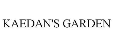 KAEDAN'S GARDEN