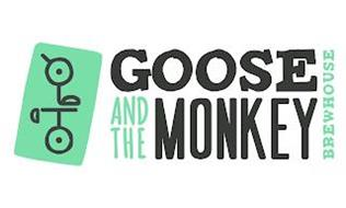 GOOSE AND THE MONKEY BREWHOUSE