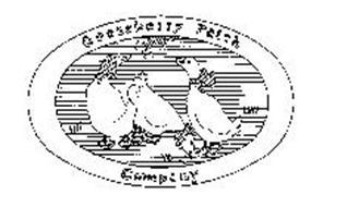 GOOSEBERRY PATCH COMPANY