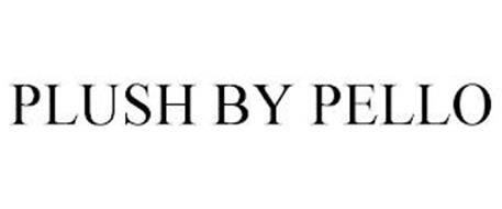 PLUSH BY PELLO