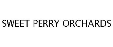 SWEET PERRY ORCHARDS