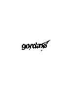 GORDANO