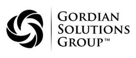 GORDIAN SOLUTIONS GROUP