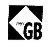 1903 GB