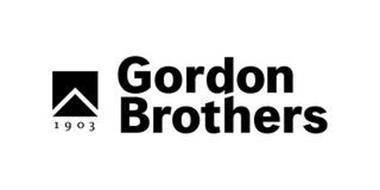 1903 GORDON BROTHERS
