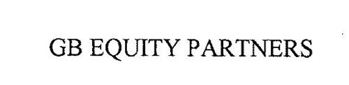 GB EQUITY PARTNERS