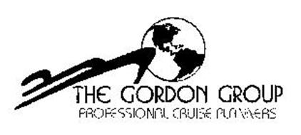 THE GORDON GROUP PROFESSIONAL CRUISE PLANNERS