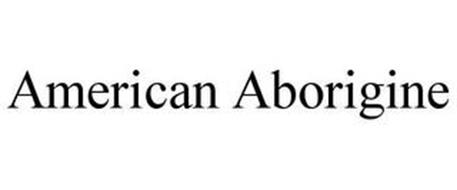 AMERICAN ABORIGINE