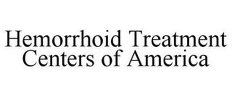 HEMORRHOID TREATMENT CENTERS OF AMERICA