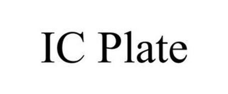 IC PLATE