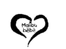 MALIBU BÈBÈ