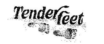 TENDERFEET