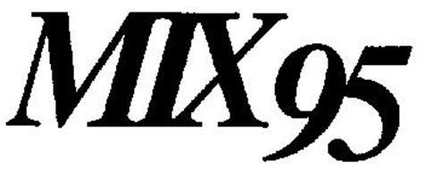 MIX 95
