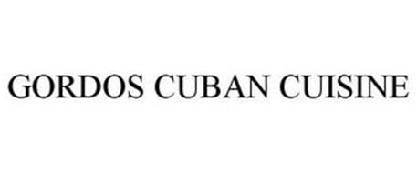 GORDOS CUBAN CUISINE