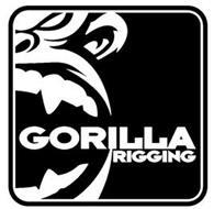 GORILLA RIGGING