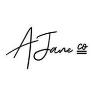 A JANE CO