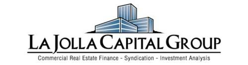 LA JOLLA CAPITAL GROUP COMMERCIAL REAL ESTATE FINANCE - SYNDICATION - INVESTMENT ANALYSIS