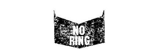 NO RING