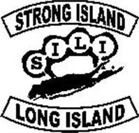 STRONG ISLAND SILI LONG ISLAND