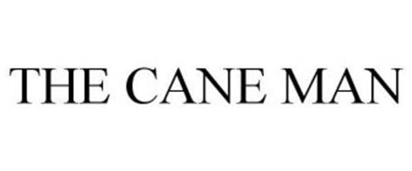 THE CANE MAN