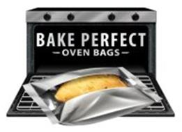 BAKE PERFECT OVEN BAGS
