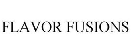 FLAVOR FUSIONS