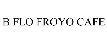 B.FLO FROYO CAFE