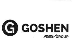 G GOSHEN REV GROUP