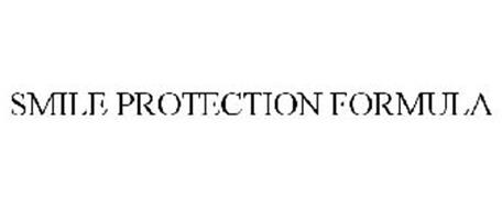SMILE PROTECTION FORMULA