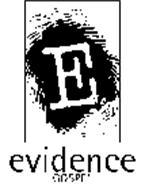 E EVIDENCE GOSPEL