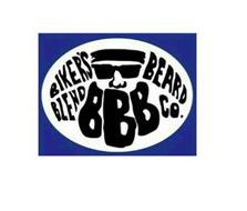 BIKER'S BLEND BEARD CO. BBB