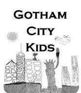 GOTHAM CITY KIDS