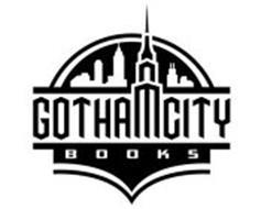 GOTHAM CITY BOOKS