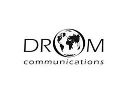 DROM COMMUNICATIONS