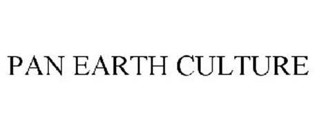 PAN EARTH CULTURE