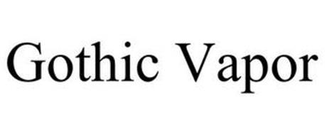 GOTHIC VAPOR