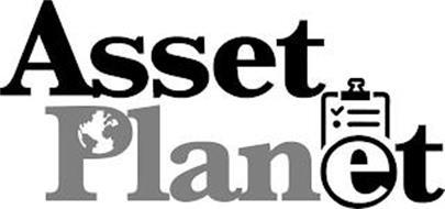 ASSET PLANET