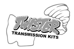 TWISTER TRANSMISSION KITS