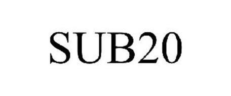 SUB20