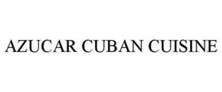 AZUCAR CUBAN CUISINE