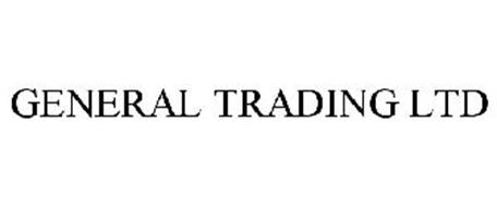 GENERAL TRADING LTD Trademark of Gottlieb, Thomas Serial ...