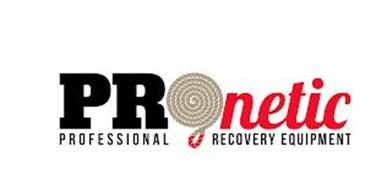 PRONETIC PROFESSIONAL RECOVERY EQUIPMENT