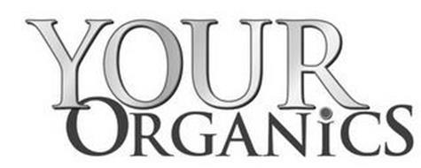 YOUR ORGANICS