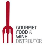 GOURMET FOOD & WINE DISTRIBUTOR