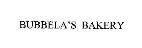 BUBBELA'S BAKERY